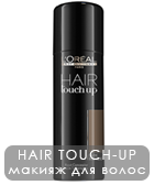 HAIR TOUCH-UP