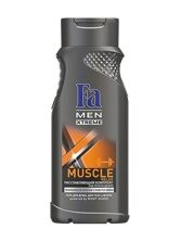 FA Гель д/д MEN Xtreme Muscle Relax 250 мл SSS