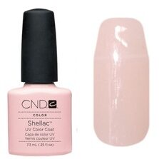 Shellac CND (шеллак) clearly pink 7,5 мл.