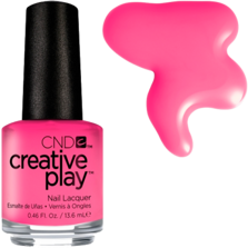 CND creative play # 407 (sexy + i know it), 13,6 м