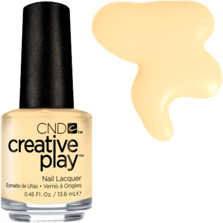 CND creative play # 425 (bananas for you), 13,6 мл