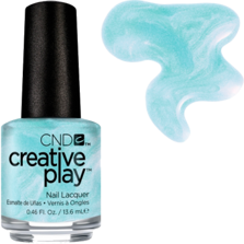 CND creative play # 436 (isle never let you go),