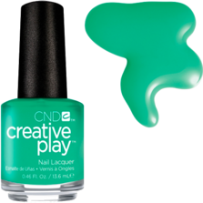 CND creative play # 428 (you've got kale), 13,6 мл