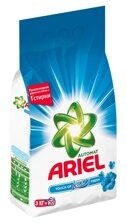 ARIEL Авт СМС порошк. Color Touch of Lenor Fresh 3кг