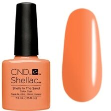 Shellac CND (шеллак) Shells in The Sand 7,5 мл