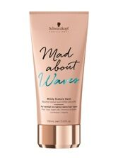 Mad About Waves Windy Texture Balm Текстурирующий бальзам 150 мл Шварцкопф