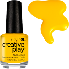 CND Creative Play # 462 (Taxi,Please), 13,6 мл