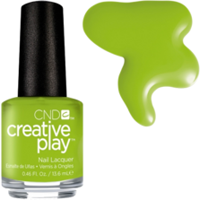 CND Creative Play # 427 (Toe The Lime), 13,6 мл