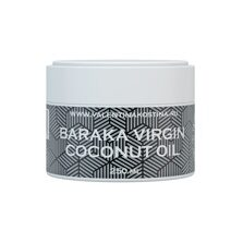 Кокосовое масло Барака Вирджин Baraka Virgin Coconut oil 250 мл Валентина Костина