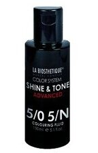 LA BIOSTHETIQUE 33001 Shine&Tone Advanced 5/0 150мл
