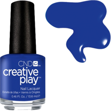 CND Creative Play # 440 (Royalista), 13,6 мл