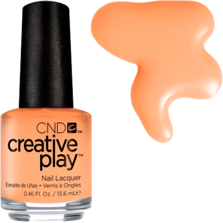 CND Creative Play # 461 (Clementine Anytime), 13,6