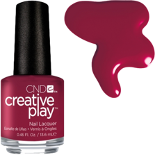 CND Creative Play # 460 (Berry Busy), 13,6 мл
