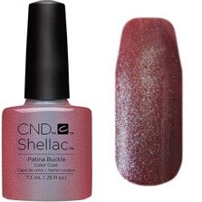 Shellac CND (шеллак) Patina Buckle 7,5 мл