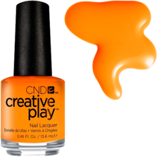 CND Creative Play # 424 (Apricot In The Act), 13,6