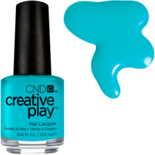 CND Creative Play # 468 (Drop Anchor), 13,6 мл