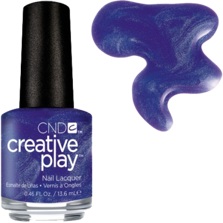 CND Creative Play # 469 (Viral Violet), 13,6 мл