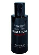 LA BIOSTHETIQUE 33077 Shine&Tone Advanced /3 Gold 150мл