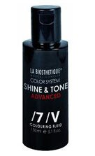 La Biosthetique 33452 Shine&Tone Advanced /7 Irise 150мл