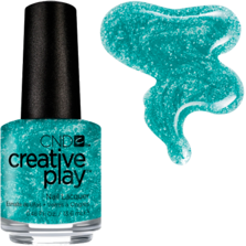CND Creative Play # 431 (Sea The Light), 13,6 мл