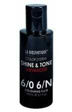 LA BIOSTHETIQUE 33729 Shine&Tone Advanced 6/0 150мл