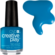 CND Creative Play # 437 (Skinny Jeans), 13,6 мл