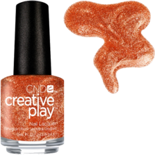 CND Creative Play # 420 (Lost In Spice), 13,6 мл