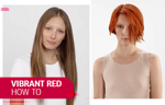 1 ОКРАШИВАНИЕ Vibrant Red Koleston Perfect Wella Professionals