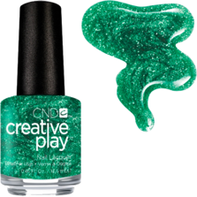 CND creative play # 478 (shamrock on you), 13,6 мл