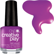 CND Creative Play # 480 (Orchid You Not), 13,6 мл