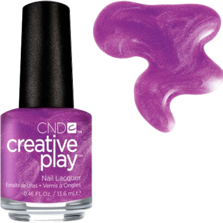 CND creative play # 442 (the fuchsia is ours), 13,