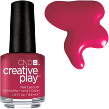 CND creative play # 467 (berried secrets), 13,6 мл