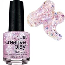 CND creative play # 466 (got a light?), 13,6 мл