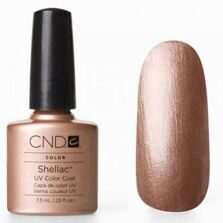Shellac CND (шеллак) Iced Cappuccino 7,5 мл