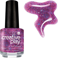 CND creative play # 475 (positvely plumsy), 13,6 м
