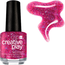 CND Creative Play # 479 (Dazzleberry), 13,6 мл