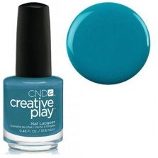 CND Creative Play # 503 (Teal The Wee Ho), 13,6 мл