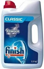 FINISH POWER POWDER порошок д/ПММ 2.5кг