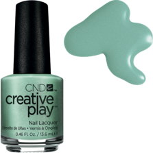 CND Creative Play # 429 (My Mo-Mint), 13,6 мл