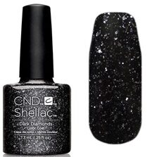 Shellac CND (шеллак) Dark Diamonds 7,5 мл