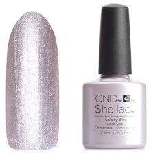 Shellac CND (шеллак) Safety Pin 7,5 мл