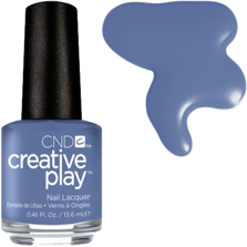 CND Creative Play # 454 (Steel the Show), 13,6 мл