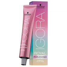 Igora Royal Pearlescence 11-74 супер блондин мандарин 60 мл Schwarzkopf