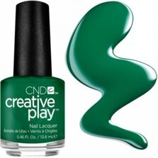 CND Creative Play #  (Happy Holly Day), 13,6 мл