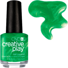 CND Creative Play # 430 (Love It Or Leaf It), 13,6