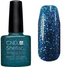 Shellac CND (шеллак) Shimmering Shores 7,5 мл